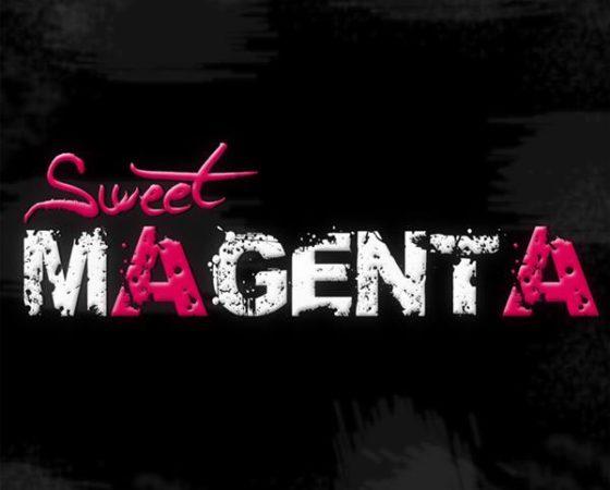 Sweet Magenta