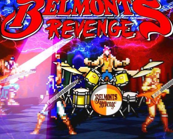 Belmont's Revenge