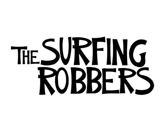 The Surfing Robbers