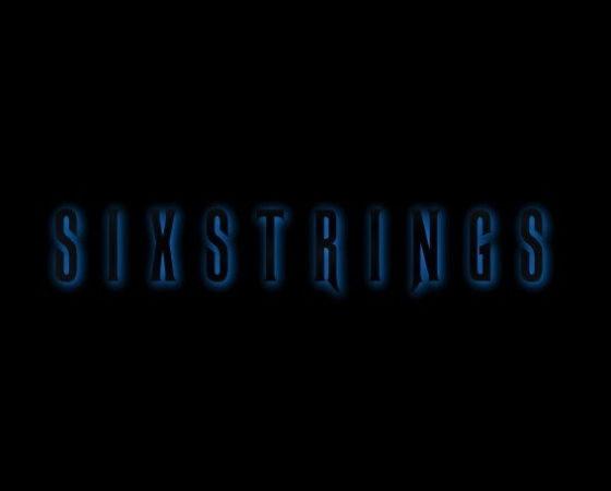 SIXTRINGS