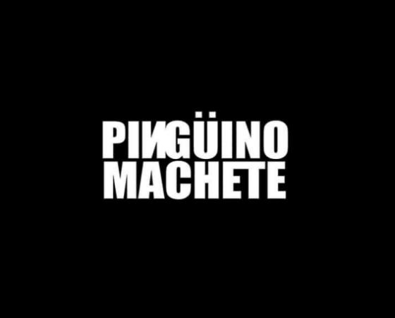 Pingüino Machete
